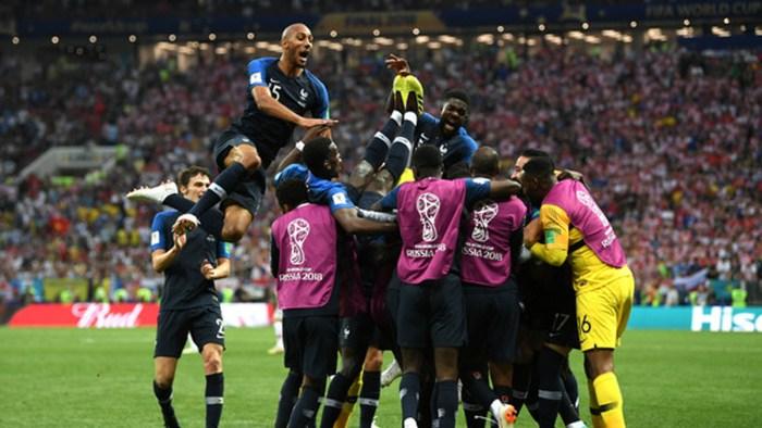 Francia I