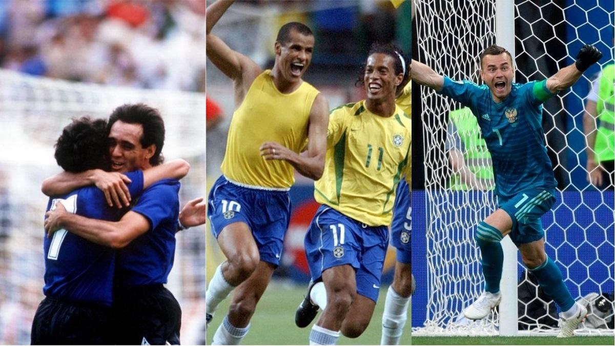 Acerca Del Emparejamiento En El Mundo Del Futbol Cultura Redonda