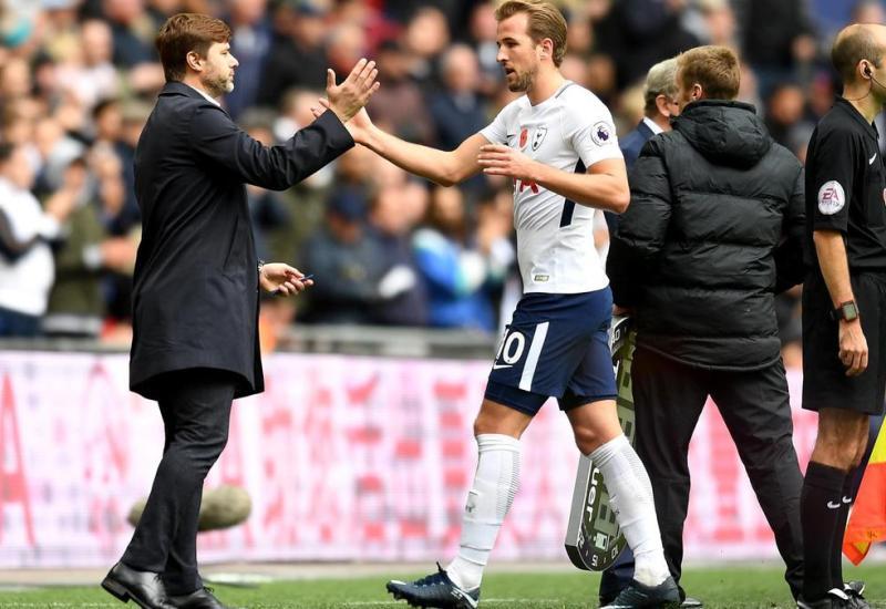 La influencia de Pochettino en la selección inglesa