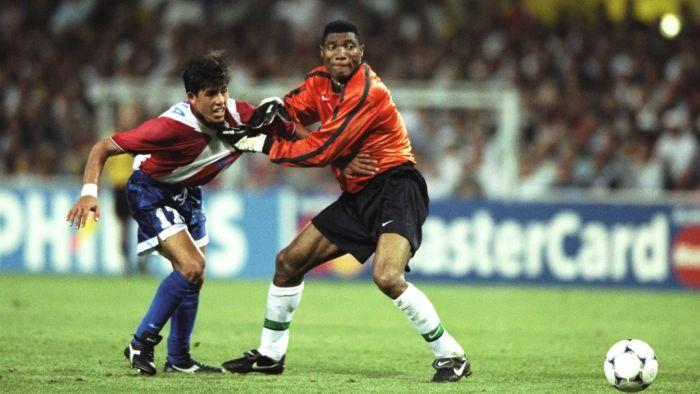 Rufai 1998