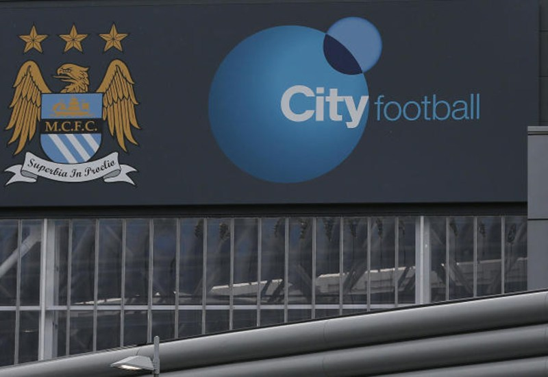 City Football Group, la globalización del fútbol.