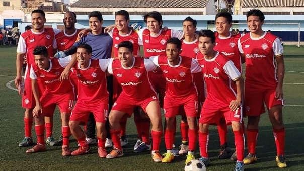 Copa Peru 6