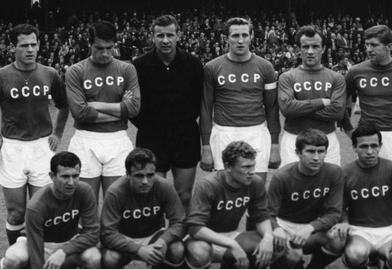 URSS I