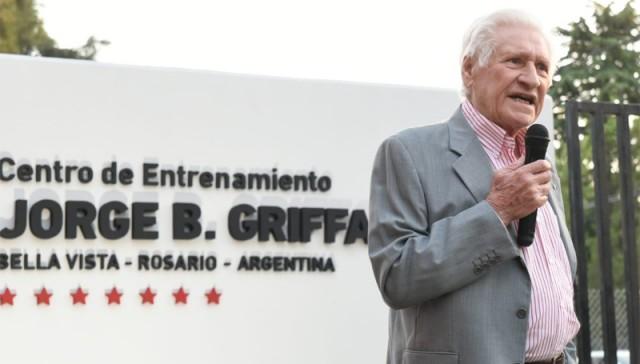 Griffa II