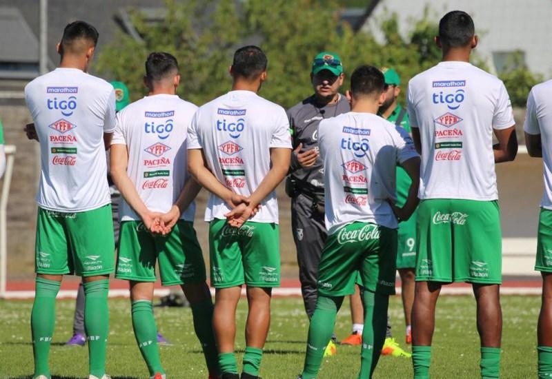 Bolivia, una verde esperanza