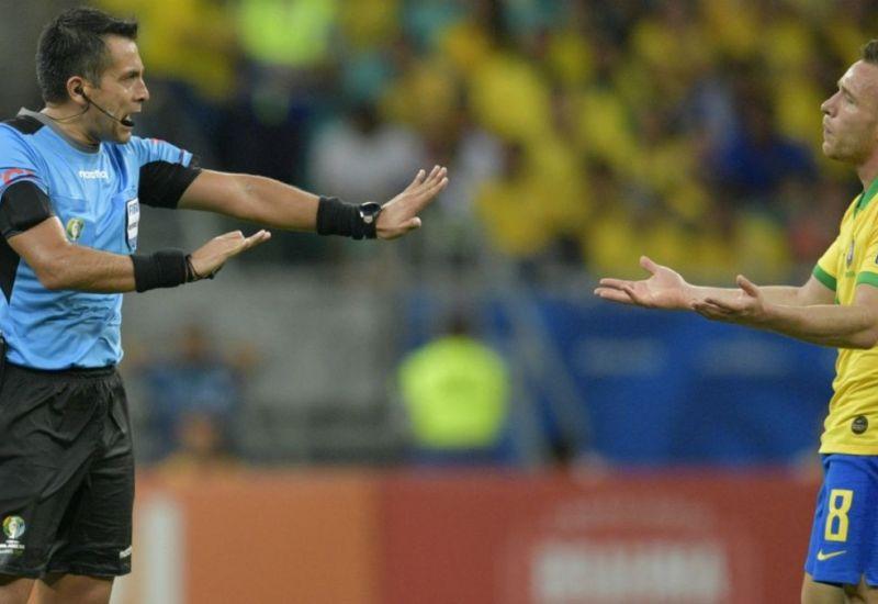 Brasil Venezuela Copa America 2019