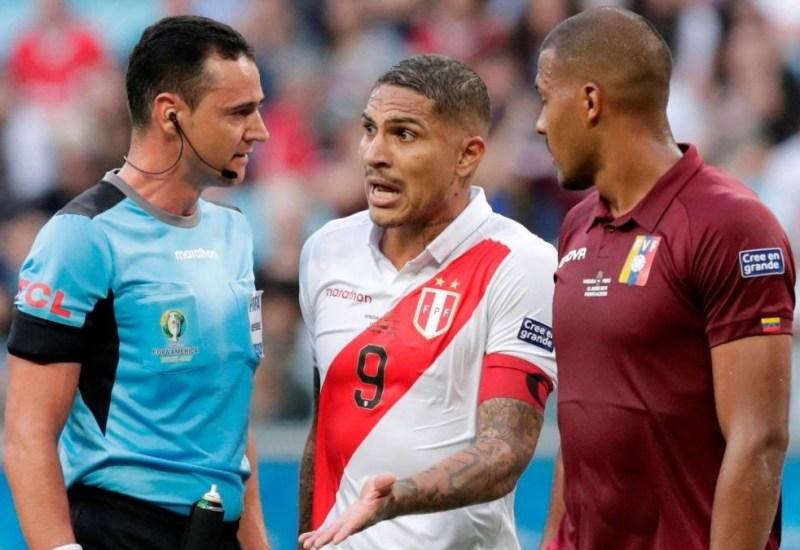 5 razones para que Peru vs Venezuela no te parezca un (muy) mal partido