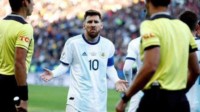 Messi I