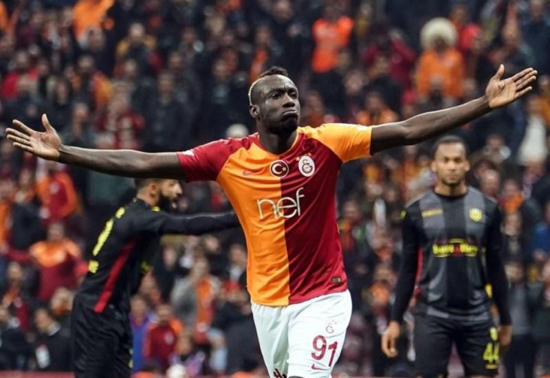Mbaye Diagne: evolución a fuerza de goles