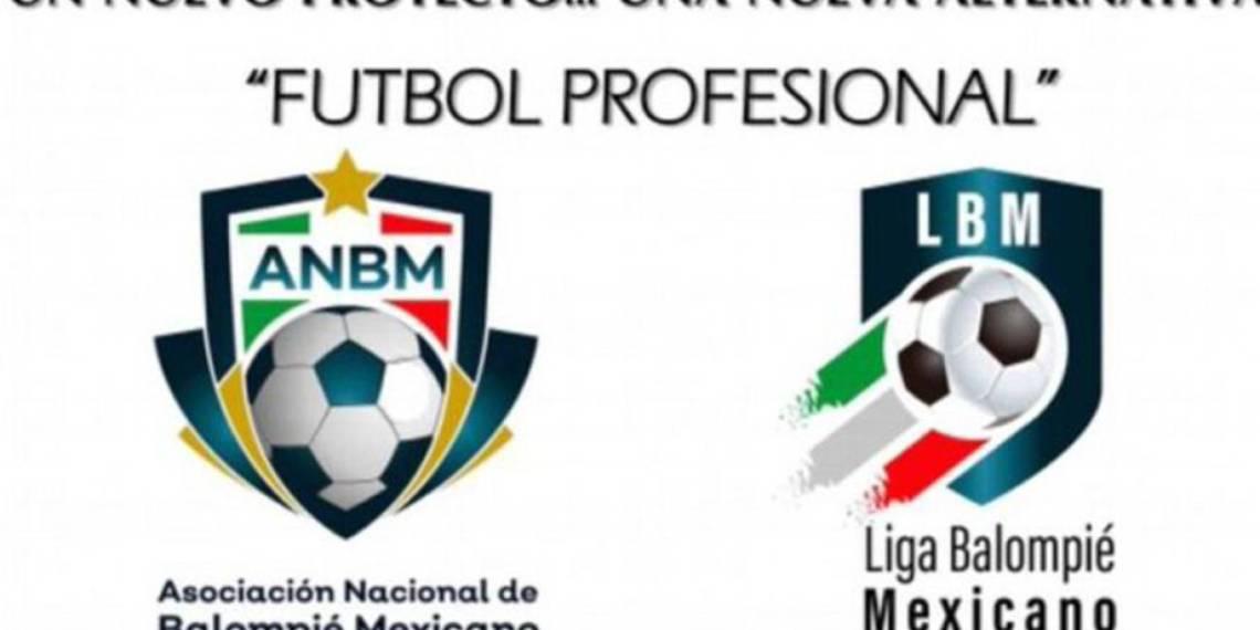 ¿Nace la Liga de Balompié Mexicano?