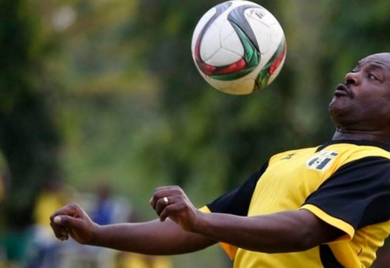 Burundi, el fútbol a la buena de Dios