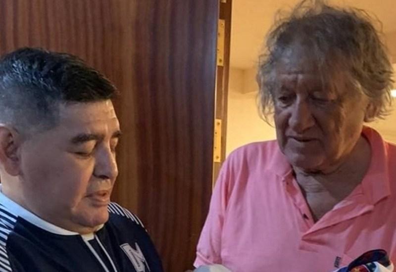 Maradona Carlovich