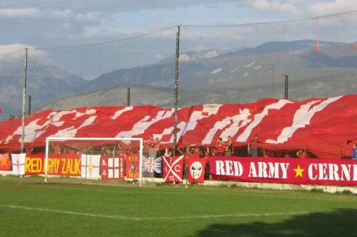 Red Army Velez Mostar