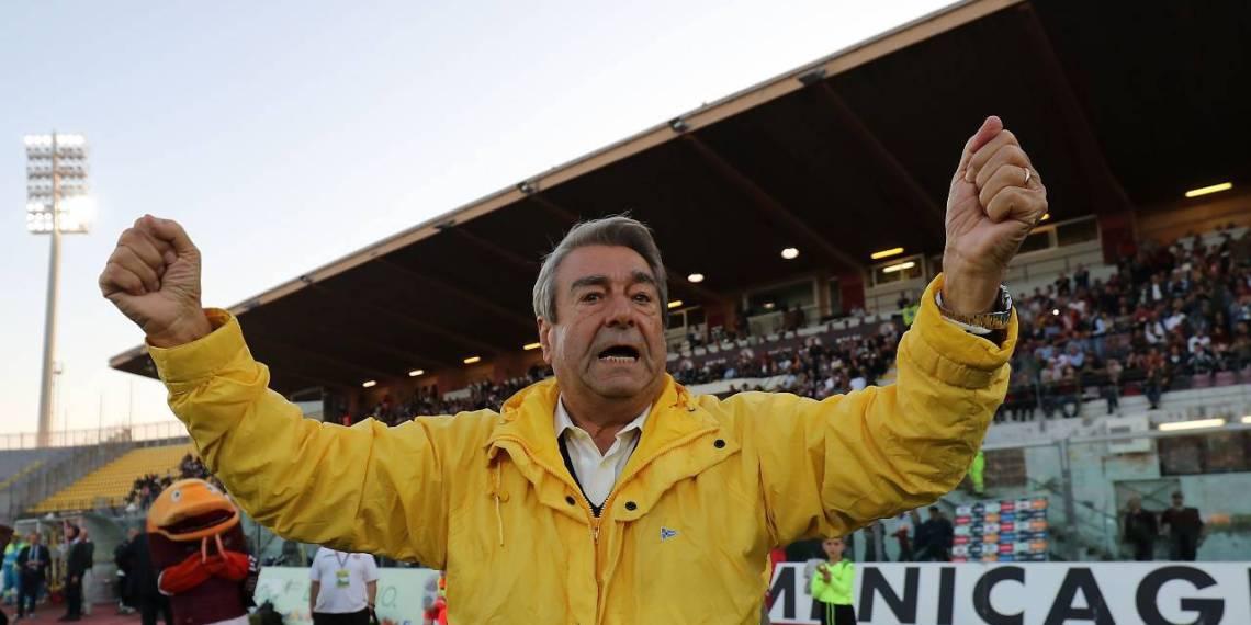 Aldo Spinelli, en el eje de la tormenta.