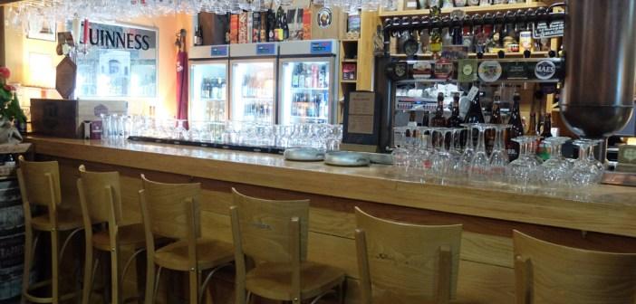 Tertulia Cervecera Itinerante, con cata de Lagunitas en la Cervecería La Cebada de Zaragoza