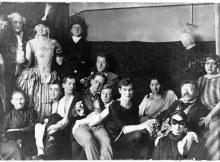 Magnus Hirschfeld's Institut für Sexualwissenschaft