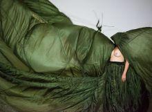 Photo of Anneke Hansen by Matt Harvey