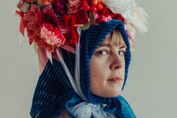 Marisa Lark Wallin by Sasha Arutyunova