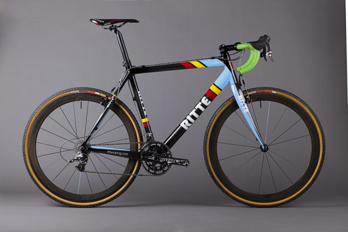 ritte racing bicycles  (5)