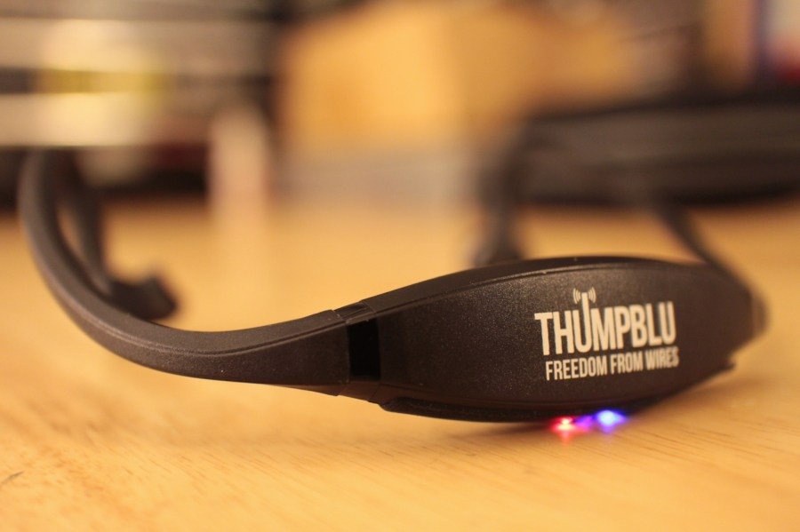 thumpblu headphones