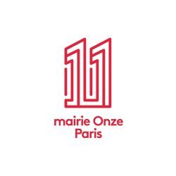 Logo de la Maire du 11éme arrondissement de Paris