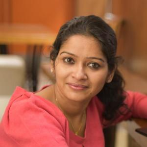 Interview with :    Prachi Garg, writer, traveler, entrepreneur and Founder of Ghoomophiro