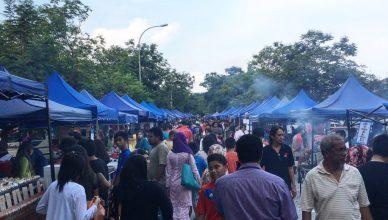2. Ramadan Bazaar