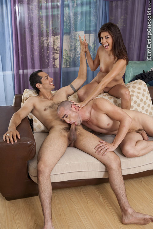 interracial shared wife