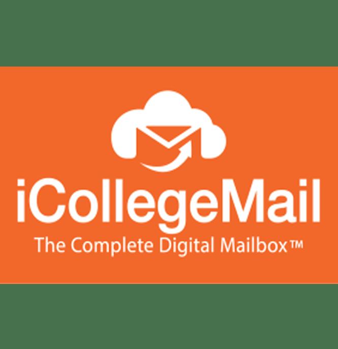 iCollegeMail-The Complete Digital Mailbox.  icollegemail.com