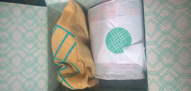 Summer 2016 Stitch Fix Review