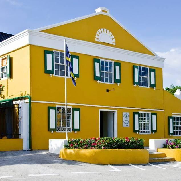 Factory Tour - Senior Curaçao Liqueur