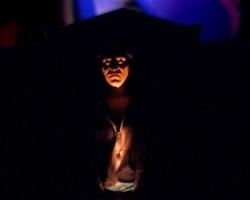 "CCTI's ""Everyman"" at the Philadelphia Fringe Festival."