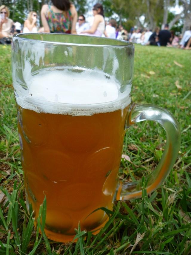 Stein of Beer