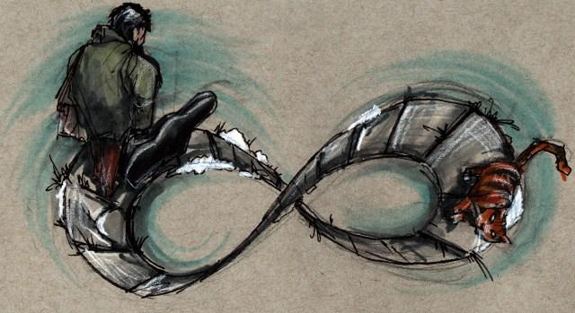 Illustration by Jamie Toon
