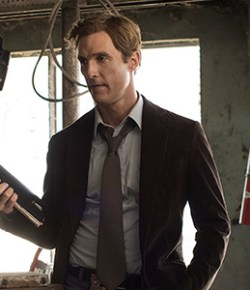 Meeting the Grotesque in <i>True Detective</i>