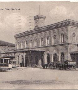 Bologna Station Caffé