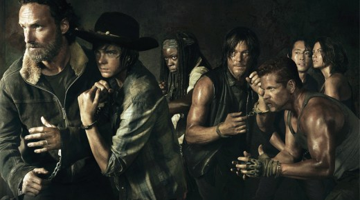 What is so Scary About <i>The Walking Dead</i>?
