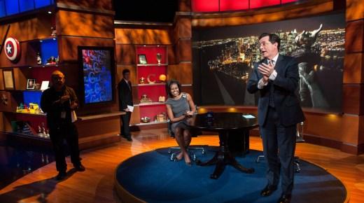 Stephen Colbert: A Requiem