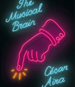 <i>The Musical Brain</i>: Detectives of Infinity