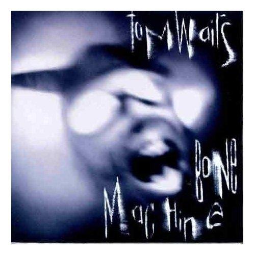 Tom Waits Bone Machine (1992, FLAC)