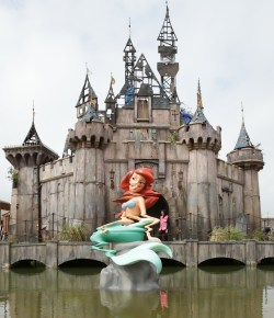 Noteworthy: Banksy's Dismaland