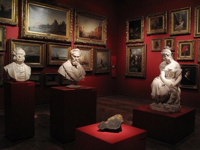 museo des bella artes
