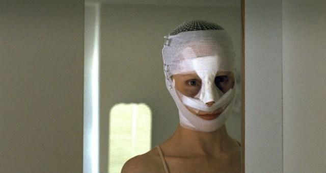mommy mask