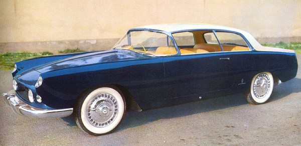 Pininfarina 1955 Lancia_Aurelia_Florida_2-door_02_1