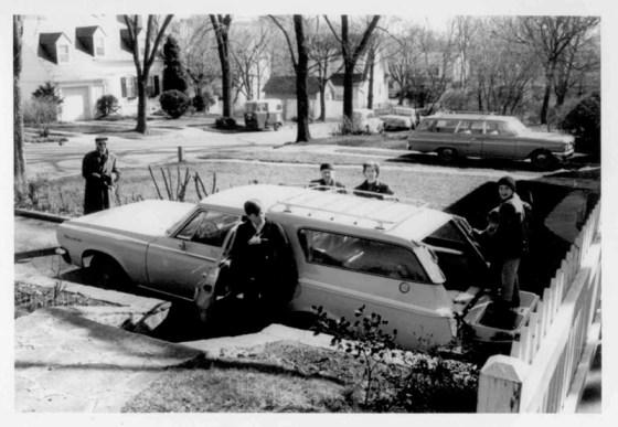 Dodge Coronet 65 800