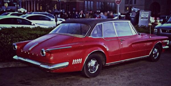 Dodge Lancer Gt