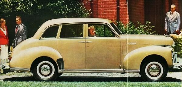 Studebaker 1946 champion