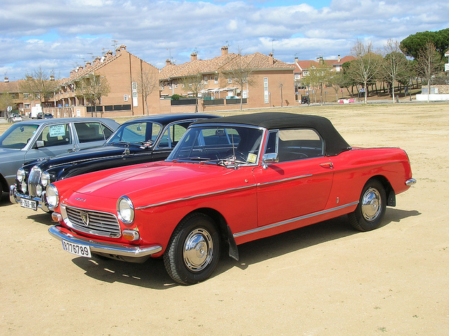 peugeot 404 cabrio and a few other french delights. Black Bedroom Furniture Sets. Home Design Ideas