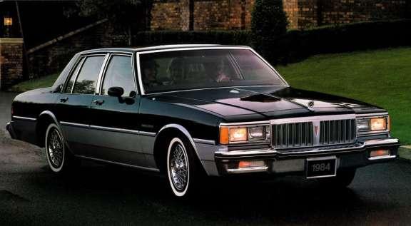 1984 Pontiac Full Line-42-43