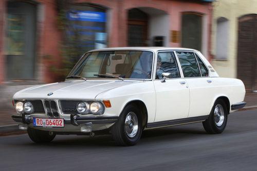 BMW 2800 fq